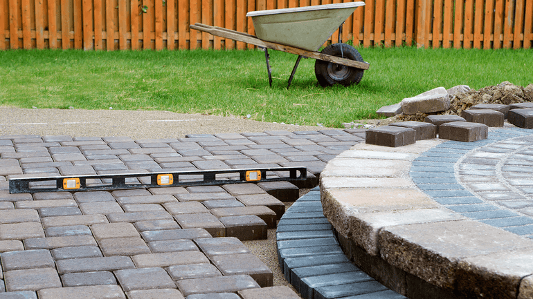 The Best Patio Drainage Options & Solutions