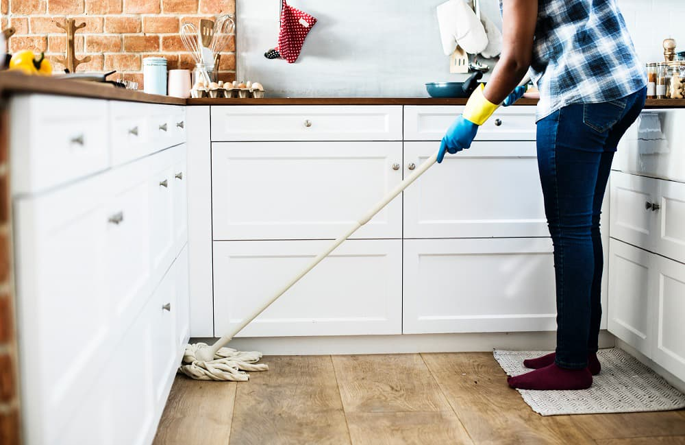 Spring Cleaning Tips for Your Basement