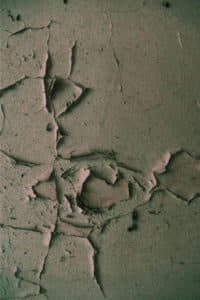 cracks in plaster