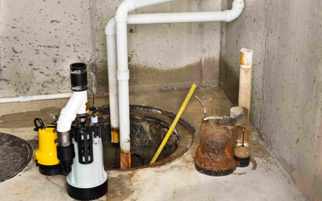 How Can I Tell if My Sump Pump Is Working?