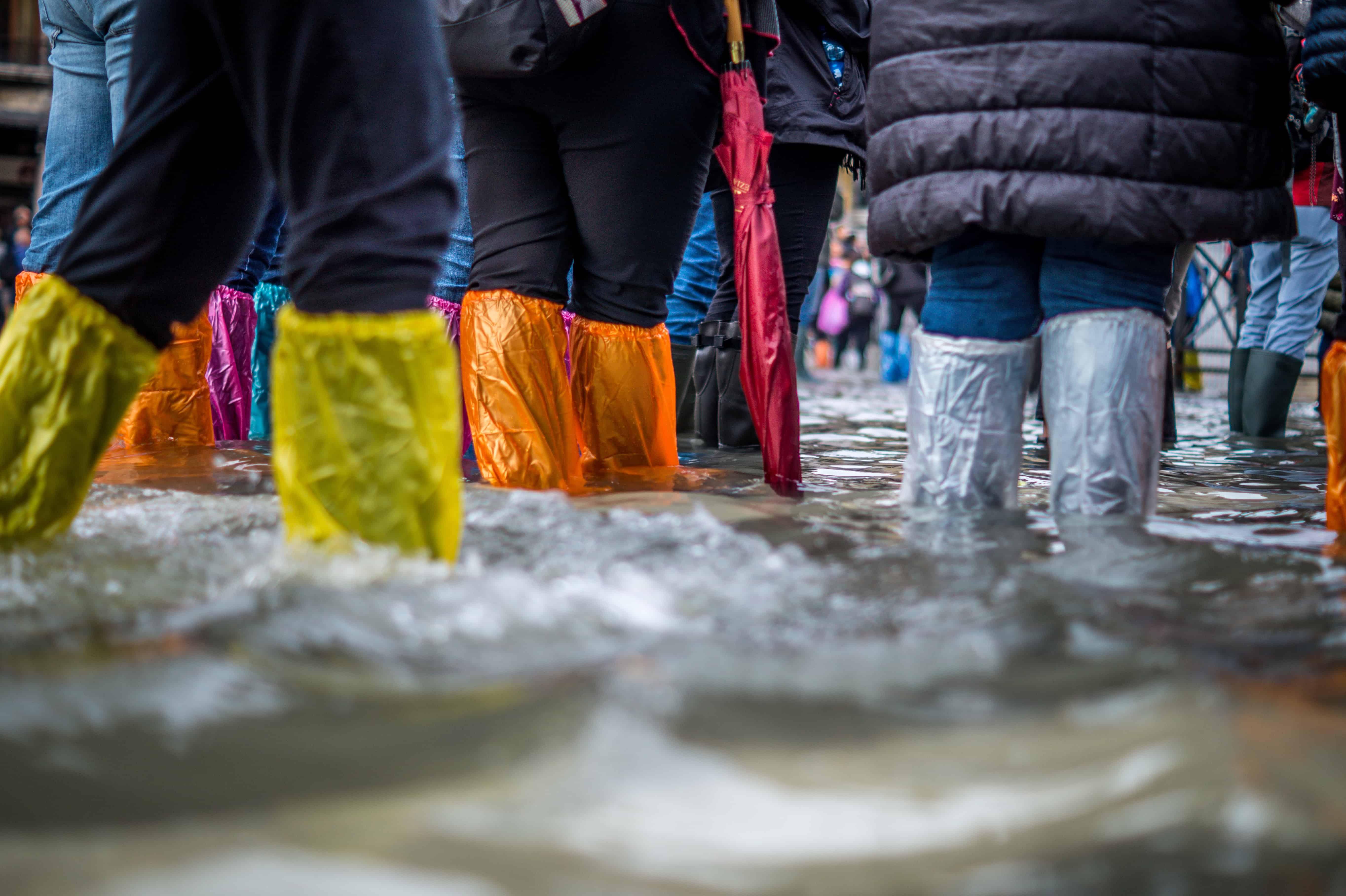 flood boots
