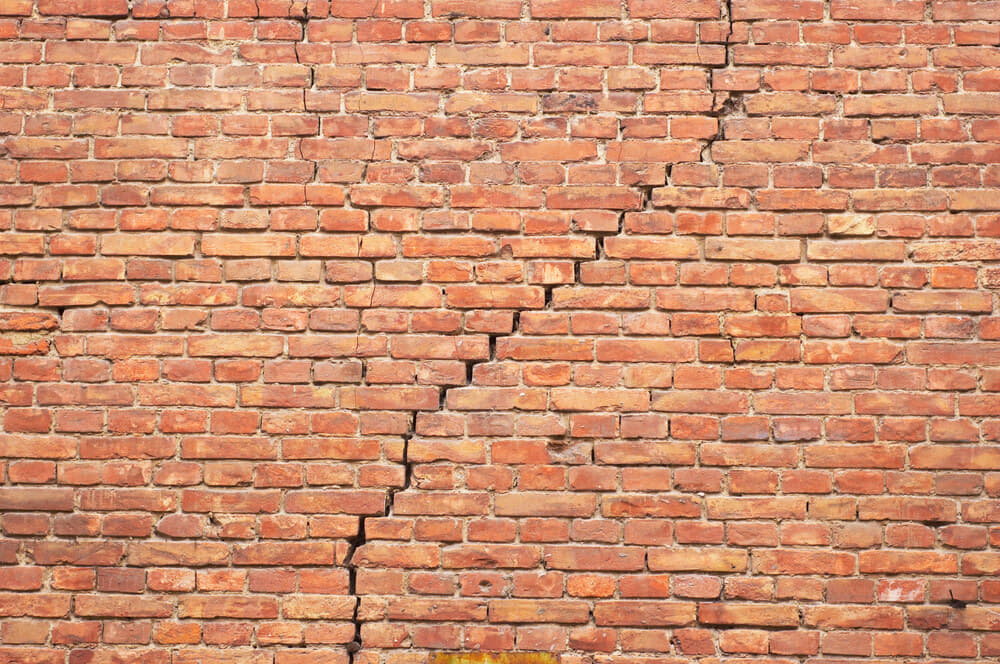 Does Cracks in Brick Mean Foundation Problems?