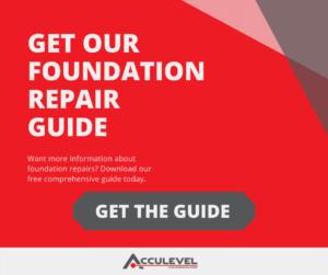 Foundation Repair Guide